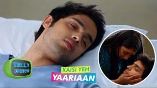 Manik To Be Dead In Kaisi Yeh Yaariaan Season 2