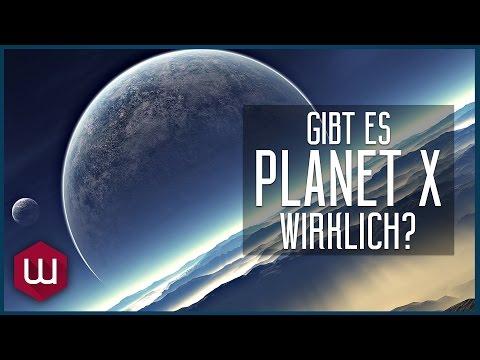 Gibt Es Planet X Wirklich?