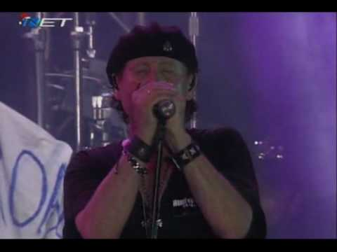 Scorpions - When The Smoke Is Going Down - Karaiskaki  Athens 2005