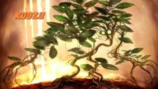 Mushroom Men: Spore Wars (Wii) - Art Doc: Enemies and Weapons