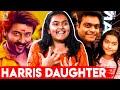 அப்பா ஒன்னுமே கொடுக்கல: Harris Jayaraj Daughter Nikitha I Suriya's Kaappaan - Vinnil Vinmeen Song