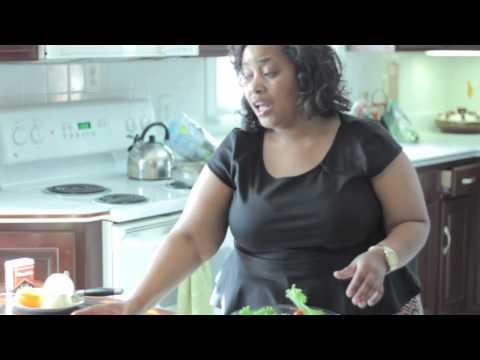 Weight Loss Recipe - Spaghetti Squash and Ground Turkey