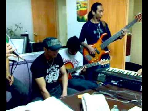 D Zyre Band LIVE Tunog Lokal 89.5-FM Subic Bay Radio