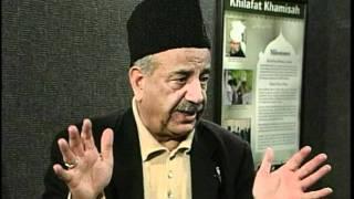 Interview of Dr. Momin Khalifa - English - Part3