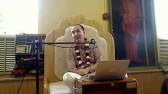 Шримад Бхагаватам 3.16.8 - Юга Аватара прабху