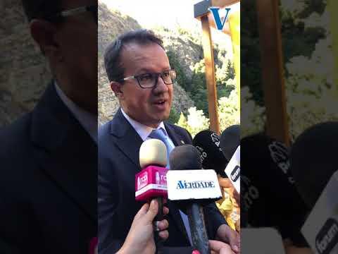 16 protocolos assinados em Aguiar de Sousa, Paredes, na presença do Ministro do Ambiente
