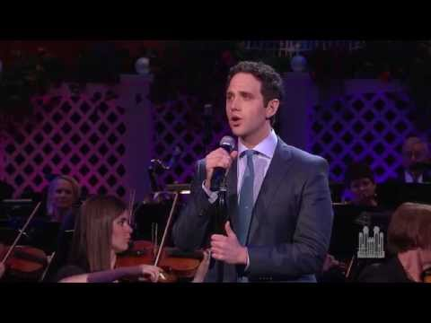 Prologue & Ten Minutes Ago, from Cinderella - Santino Fontana & the Mormon Tabernacle Choir