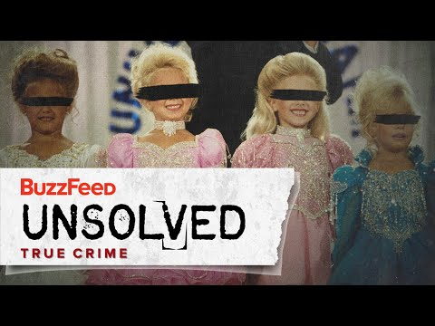 Thumbnail: The Tragic Murder Of JonBenét Ramsey