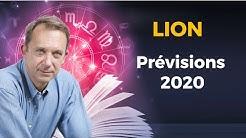 PRÉVISIONS 2020 - LION