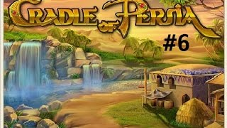 Cradle Of Persia [#6] - Level 20-22