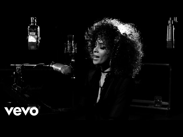 Kandace Springs - Soul Eyes