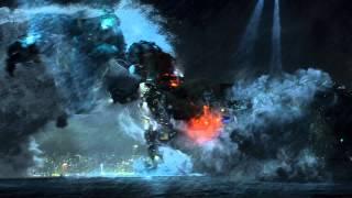 Pacific Rim - Con Footage en español HD