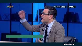 % 100 Futbol Fenerbahçe - Akhisarspor 11 Mayıs 2019