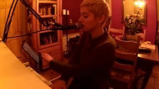 They Won't Go When I Go - SuRie (Stevie Wonder Cover)