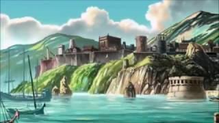 Total Annihilation: Kingdoms Final Cutscene
