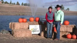 May Farms Byers Colorado (303) 822-5800