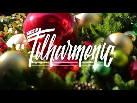 Santa Tell Me - Ariana Grande: The Filharmonic (A Cappella Cover)