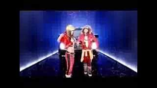 "Music Video ""冬 gonna love ♥"" performed by Heartsdales © 2006 Avex ..."