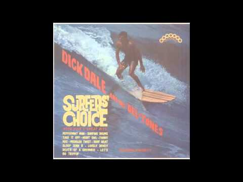 Dick Dale Peppermint Man