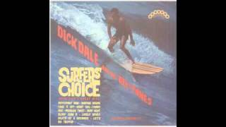Watch Dick Dale Peppermint Man video