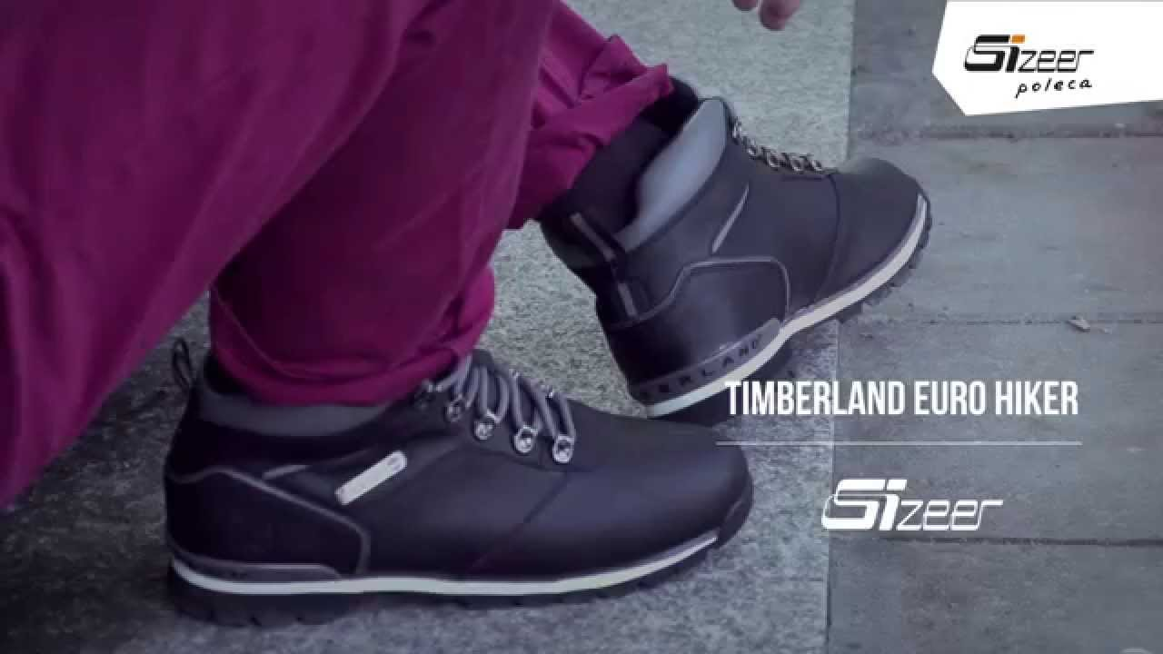 Timberland Boots Euro Rock 3092R NVY Online shop for sneakers, shoes and boots