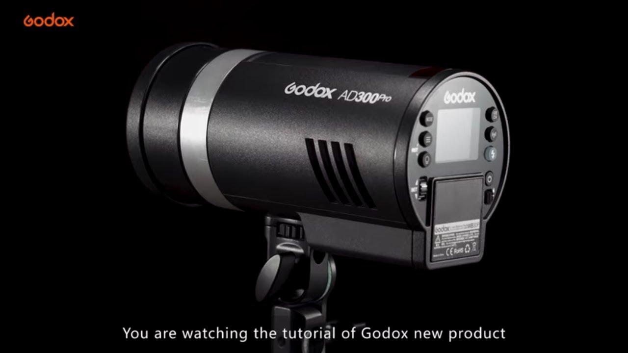 Godox | Scandinavianphoto.no