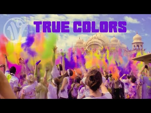 """True Colors"" - Justin Timberlake TROLLS (Cyndi Lauper) - (cover) by One Voice Children's Choir"