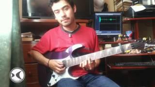 Gracia Sublime Es - En Espíritu Y En Verdad TUTORIAL GUITARRA ELECTRICA