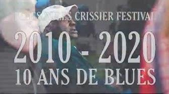 Blues Rules Crissier Festival 2020 : Teaser #1