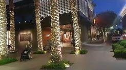Scottsdale Quarter Mall Scottsdale Arizona Review