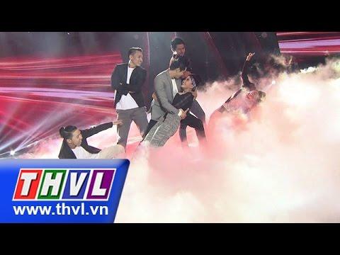 THVL | Tôi là diễn viên - Tập 9: Nóng - Quang Đăng, Hà Trinh, vũ đoàn LC