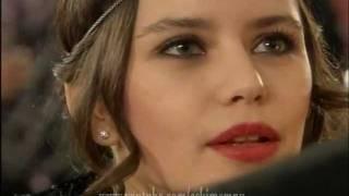 Aşkı Memnu 58.Bölüm Bihter Behlül Sahnesi
