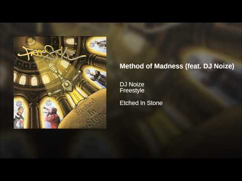 Method of Madness (feat. DJ Noize)