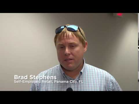 Florida Faces Of Travel- Brad Stephens