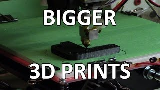 3D Printing Bigger Parts - Tinman Electronics 18