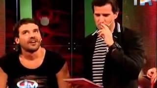 Sábado Show - Cámara Oculta Josematch - Coki Ramirez - SIN CORTES