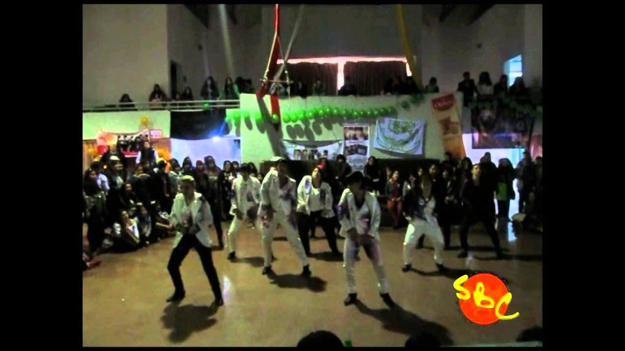 Shinhwa- This love ~Cover by SBC Shinhwa Tribute~ (Super Shake)