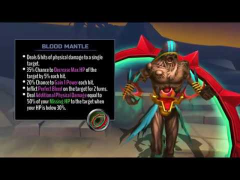 Iron Maiden: Legacy of the Beast - Necropolis Strikes!