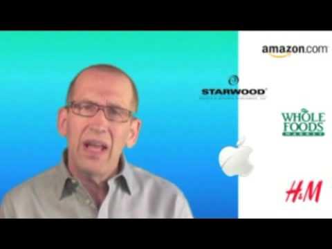 James Dion: Shopping Horizontality