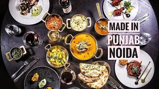 Unlimited Buffet Food at Made in Punjab Buffet at DLF Mall of India, Noida