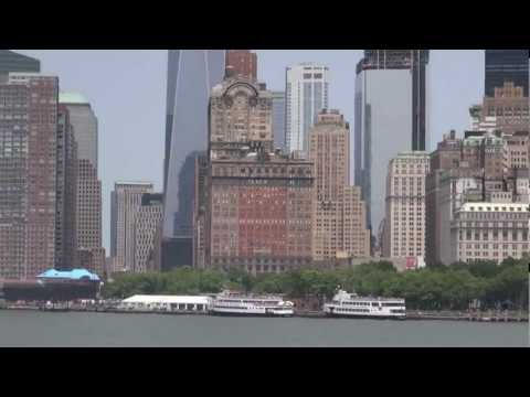 Battery Park and South Ferry -On The Spot