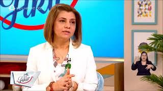 Alerji Belirtileri ile Koronavirüsü Karıştırmayalım / Prof. Dr. Zeynep Alkan
