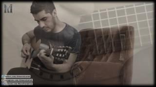 Murat Yürük - Bir Mürekkep Damlası (Akustik) - Video Klip