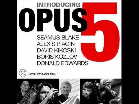 5/ Introducing OPUS 5 (2011)