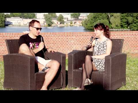 Paul van Dyk im Interview