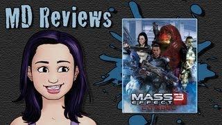 MD Reviews: Mass Effect 3 Citadel DLC