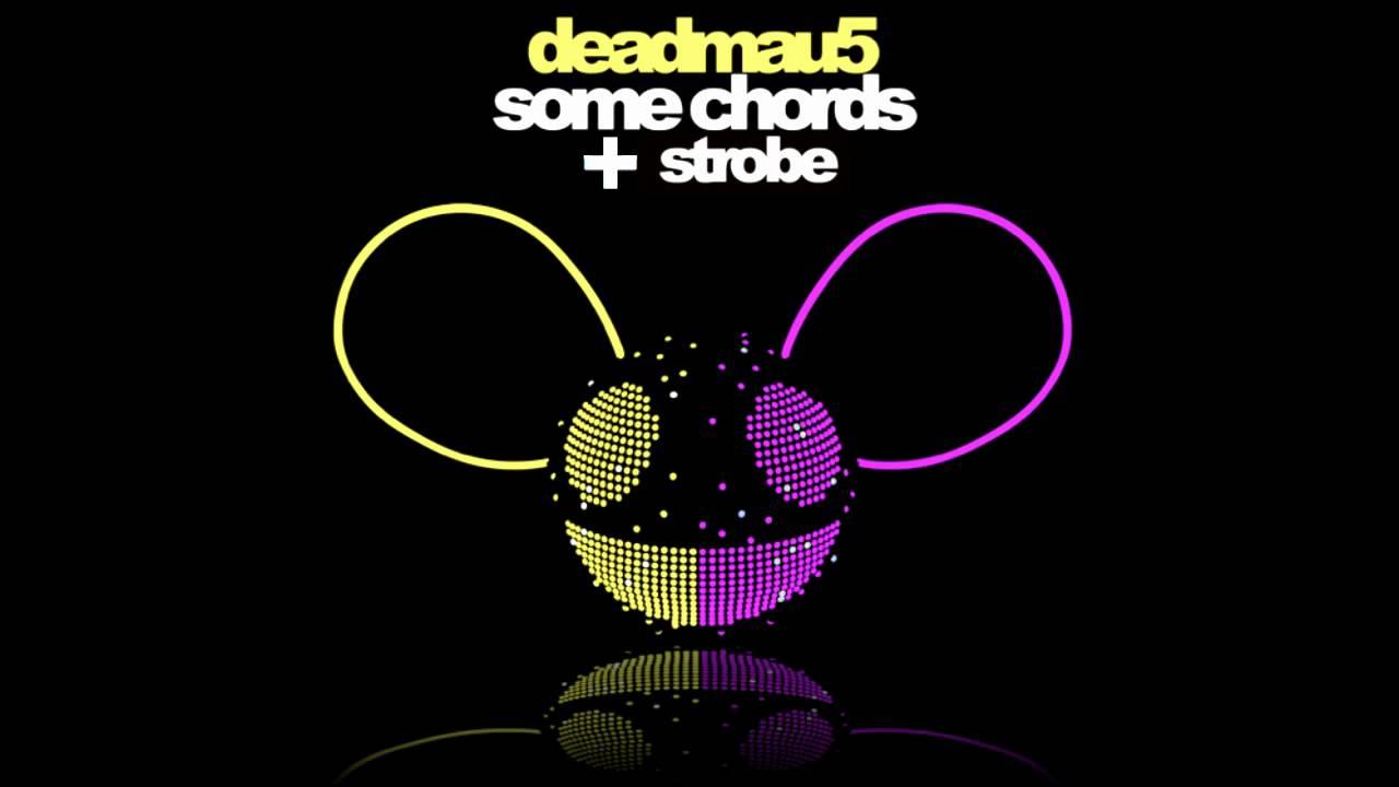 deadmau15 Some Chords + Strobe Mashup   YouTube