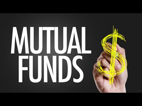 Mutual Fund Share Classes
