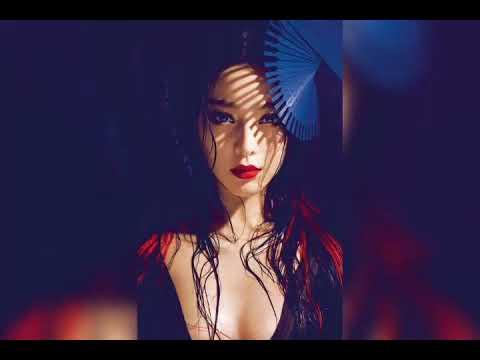 Natasha Mosley / Anything ( guffstar edit )