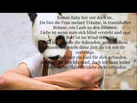 Cro-Liebe Lyrics Video FULL HD (HQ)